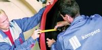 Gummikompensatoren Kompenz dämpfen Vibrationen