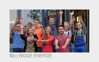 Neue Azubis starten bei BIGGE ENERGIE durch