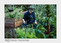 """Mit """"farm to table"""" zu neuem Ernährungsbewusstsein: Profikoch Sebastian Copien bringt Nachhaltigkeitstrend mit Gartenkochkursen nach Deutschland"""