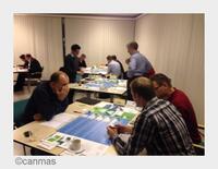 Celemi stellt neues Simulations-Tool für Veränderungsprozesse vor