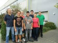 Schmitt Unternehmensgruppe investiert in die Ausbildung junger Menschen