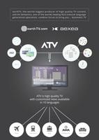 TV Qualität meets Online: earthTV öffnet Geschäftsmodell für Publisher