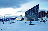 """Eigenversorgung für Sunmine Projekt - Technologie """"made in Germany and Canada"""""""