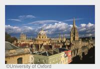 University of Oxford entscheidet sich für cloud-basierte Service-Desk-Lösung von HEAT Software