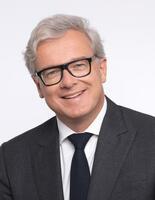 Edenred: Bertrand Dumazy zum Vorstandsvorsitzenden und CEO ernannt