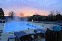 Himmlische Feiertage im Hotel & SPA Resort Freund im Sauerland