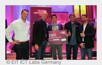 Der Telekom Innovation Contest (TIC15) startet