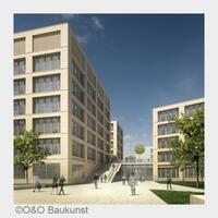 WOLFF & MÜLLER: W&W-Campus: Baustart für Großprojekt