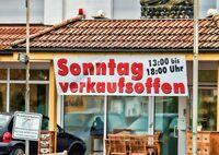 Verkaufsoffener Sonntag NRW am 27. 9. 2015 -Stau erwartet