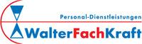 Walter-Fach-Kraft auf Jobmesse in Chemnitz