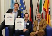Geschäftsführer des Tanzhaus Bonn werden CSR Botschafter