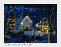 Lichterglanz in Willingen