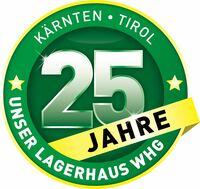 Unser Lagerhaus in Kärnten & Tirol - seit 25 Jahren erfolgreich!