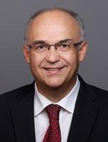 Professor Dr.-Ing. Helmut Klausing wird Präsident der GPM