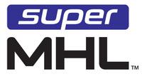 SuperMHL für Videoübertragung mit bis zu 8K,120 fps & Unterstützung von Dolby Atmos, 3D-Audio & DTS:X