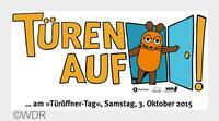 """Die """"Sendung mit der Maus"""" kommt live in die Tanner Museen"""