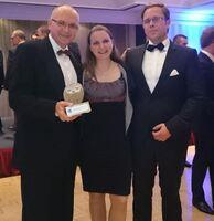 """Qnigge® Akademie erhält """"Oscar der Weiterbildung"""""""