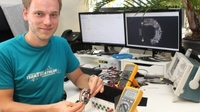 Magdeburger liefern maßgeschneiderte Funkelektronik