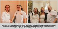 SC Lötters unterstützt Robert-Wetzlar-Berufskolleg und German Angel durch Engagement im Bereich Presse- und Öffentlichkeitsarbeit