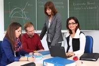 BWL studieren ohne Abitur!