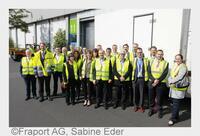 Pharma im Fokus: Intensiver Austausch der Air Cargo Community Frankfurt mit der Pharmaindustrie