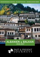 Reisekatalog 2016 – Albanien & Balkan
