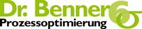 Six Sigma Ausbildungen - Dr. Benner Prozessoptimierung GmbH