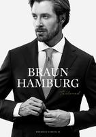 BRAUN HAMBURG TAILORED - Konfektion mit Persönlichkeit