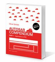 Das erste umfassende Buch zu AUTOSAR 4 wurde veröffentlicht