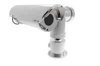 Axis präsentiert explosionsgeschützte IP-Kameras