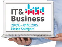 IT and Business 2015 - Neue Module für agorum® core DMS