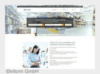 Optimierungswissen im Mittelpunkt - Inform setzt mit neuer Website auf neutrale Information