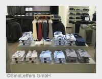 SinnLeffers erweitert Sortiment: Mode für Männer mit Format