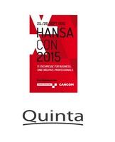 Quinta mit ESET auf der HANSACON 2015