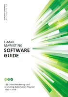 111 E-Mail-Versandsysteme verglichen
