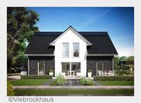 Viebrockhaus: Jetzt alle Häuser im KfW 40-Standard und 40 Plus