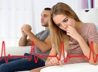 Medizin zum Weltherztag 29.9.: Liebesleid schädigt das Herz