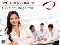 ERP W&G effective company® mit Jaspersoft als Reportdesigner