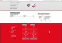 Neue  transfluid-Website hilft bei der schnellen Lösungssuche