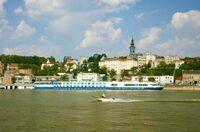 showimage Tourismus wächst auch in Serbien stark -   Immer mehr ausländische Besucher in Belgrad