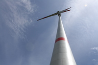 CEPP: Windenergieanlage Rapshagen erfüllt Erwartungen