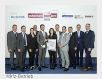 Porsche Bensberg für seine Onlineaktivitäten ausgezeichnet