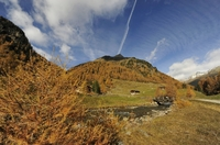 Deferegger Herbst: Wandern, Radeln, Golfen und Erholen