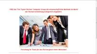 TTPCG Inc. ein Unternehmen mit der Lizenz zum Erfolg