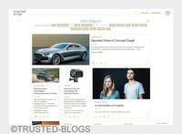 Bunte, neue Blogwelt