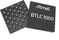 Atmel liefert Bluetooth Smart-Lösung mit dem weltweit niedrigsten Stromverbrauch in Produktionsmengen aus