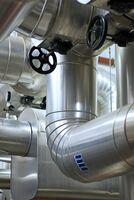 Optimierung senkt Energiebedarf für Industriewärme