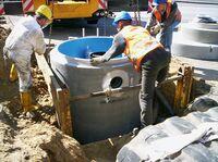 Gewässerschutz schon in der Bauplanungsphase