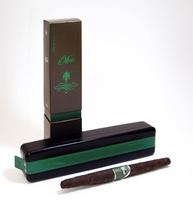 Die Königin der Cigarren