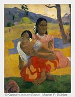 """Washington DC: Phillips Collection mit neuer Ausstellung """"Gauguin to Picasso: Masterworks from Switzerland"""""""